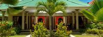 Hôtel aux Seychelles : Côte d'Or Chalets