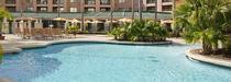 Voyage à Orlando : Courtyard Orlando Lake Buena Vista