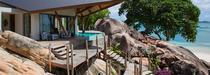 Location villa aux Seychelles : Deckenia
