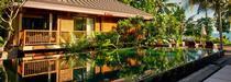 Voyage aux Seychelles : Dhevatara Beach Hôtel