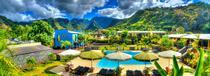Séjour à l'île de la Réunion : Dimitile Hotel