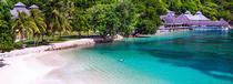 Hôtel aux Seychelles : Domaine de la Réserve
