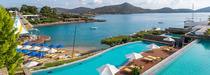 Elounda Bay Palace en Grèce