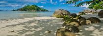 Hôtel à Mahé : Enchanted Island Resort