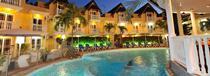 Hôtel à la Réunion : Ermitage Boutik Hotel