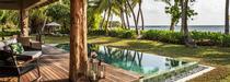 Voyage aux Seychelles : Desroches Island