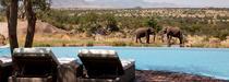 Hôtel Four Seasons Safari Lodge Serengeti