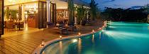 Découvrez les luxueuses villas de l'hôtel Gending Kedis Luxury Villas & Spa Estate