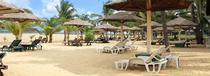 Voyage à Negombo : Goldi Sands Hotel