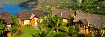 Voyage aux Marquises : Hanakee Pearl Lodge Hiva Oa