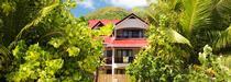 Location appartement aux Seychelles : L'Hirondelle