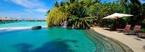 Voyage à Bora Bora : Intercontinental BoraBora Le Moana Resort