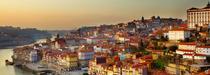 Voyage à Porto : Intercontinental Porto - Palacio das Cardosas