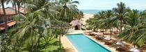 Séjour à Negombo : Jetwing Beach