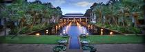 Les jardins du JW Marriott Phuket Resort