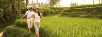 Hôtel Kamandalu Resort & Spa : idéal pour un séjour romantique à Bali