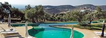 Voyage à Sifnos : Kamaroti Suites