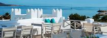 Kanale's rooms & suites à Paros