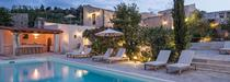 Voyage en Crète : Kapsaliana Village Hotel