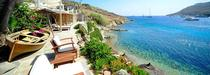 Kivotos dans les Cyclades