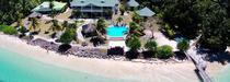Séjour à Mahé : L'Habitation Cerf Island