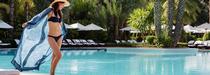 Hôtel de luxe au Maroc : La Mamounia