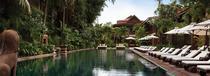Hôtel au Cambodge : Belmond La Résidence d'Angkor