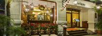 Vue de La Siesta Hotel & Spa
