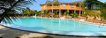 Lamantin Beach Hôtel
