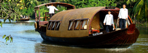 Le Delta du Mékong en Sampan privé