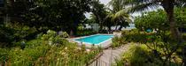 Hôtel aux Seychelles : Le Repaire