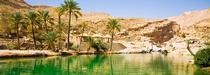Circuit à Oman : les trésors de Sindbad