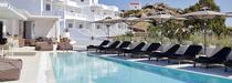 Voyage à Mykonos : Livin Mykonos
