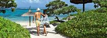 Vacances branchée à l'île Maurice : Long Beach Mauritius