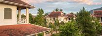 Vue de l'hôtel - Luang Say Residence