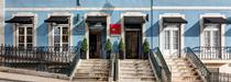 Voyage à Lisbonne : LX Boutique Hotel