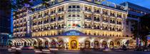 Séjour au Vietnam : Majestic Saigon