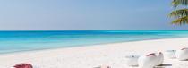 Hôtel aux Maldives : Meeru Island Resort & Spa