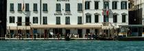 Monaco et Grand Canal