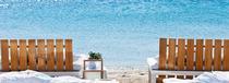 Mykonos Ammos plage d'Ornos