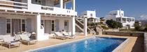 Naxian Collection Luxury Villas & Suites en Grèce
