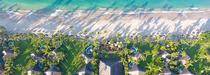 Séjour plage en Birmanie : Ngapali Bay Villas & Spa