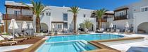 Nissaki Beach Hotel à Naxos