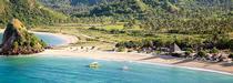 Séjour en Indonésie : Novotel Lombok