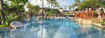 Nusa Dua Beach Hôtel & Spa