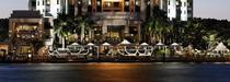 Hôtel Peninsula Bangkok