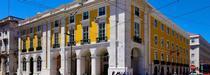 Voyage à Lisbonne : Pestana Pousada de Lisboa