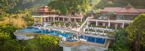 Hôtel de luxe à Koh Lanta : Pimalai Resort & Spa