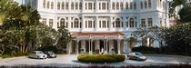 Hôtel Raffles Hotel Singapore