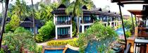 Railay Village Resort and Spa